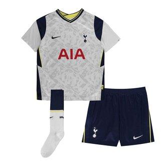 Tottenham Hotspur Home Mini Kit 20/21