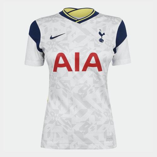 Tottenham Hotspur Home Shirt 20/21 Ladies