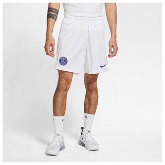 Paris Saint Germain Away Shorts 20/21 Mens