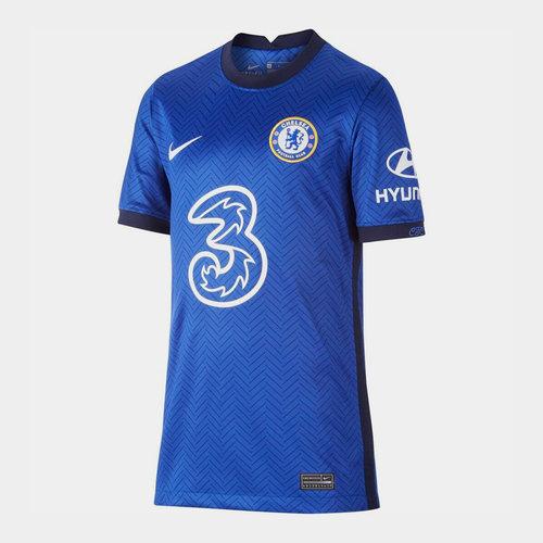 Chelsea Home Shirt 20/21 Kids