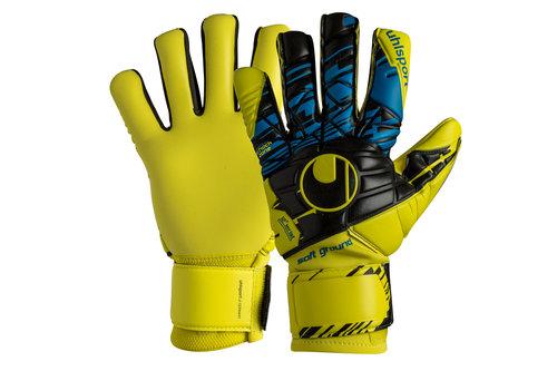 Speed Up Soft HN Comp Goalkeeper Gloves