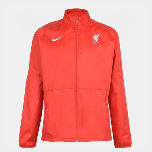 Liverpool Academy Jacket 20/21 Mens