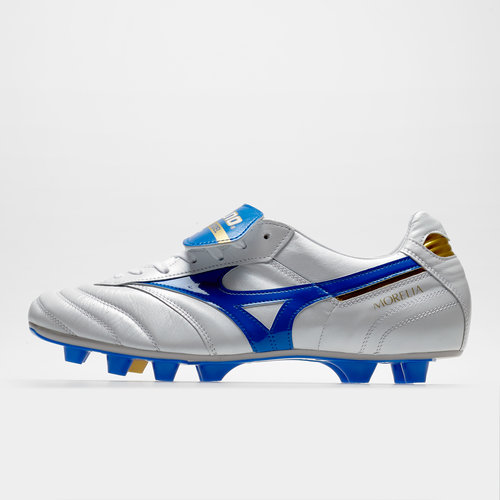 Morelia II Made In Japan FG Football Boots