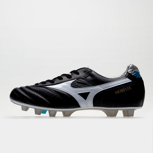 Morelia II Made In Japan FG Football Boots