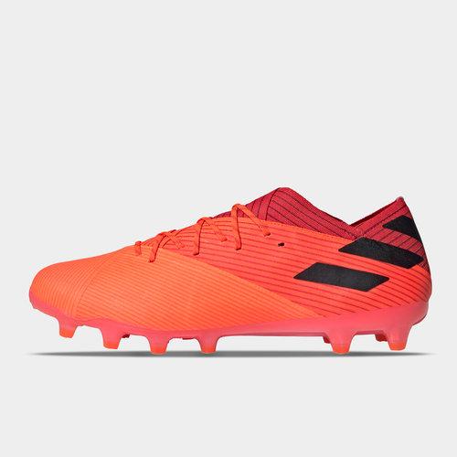 Nemeziz 19.1 AG Football Boots