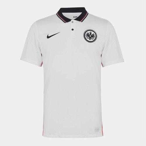 Eintracht Frankfurt Away Shirt 2020 2021