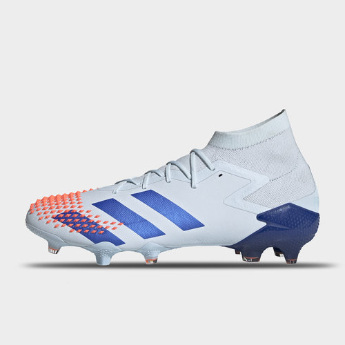 Predator Mutator 20.1  Football Boots Firm Ground