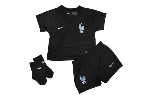 France 17/18 Infants 3rd Replica Football Kit