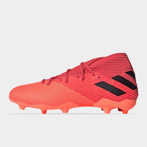 Nemeziz 19.3 FG Men's Football Boots
