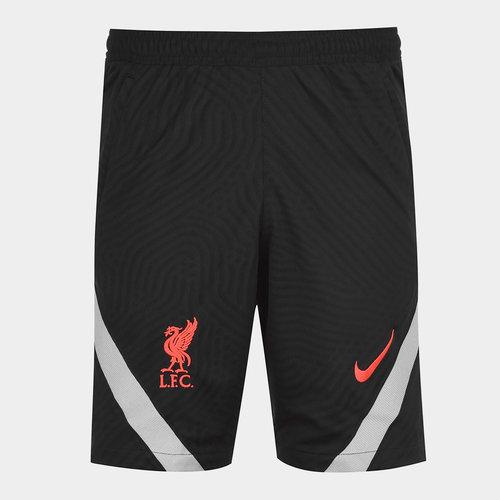 Liverpool Strike Shorts 20/21 Mens