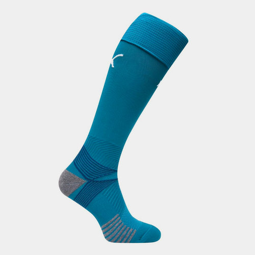 Newcastle United Home Goalkeeper Socks 20/21