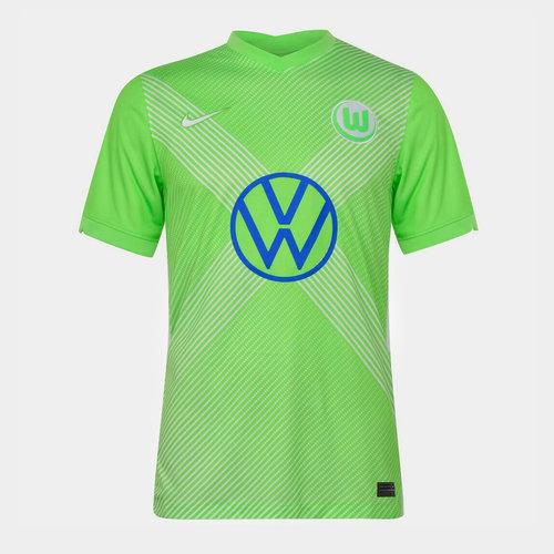 VFL Wolfsburg Home Shirt 20/21 Mens