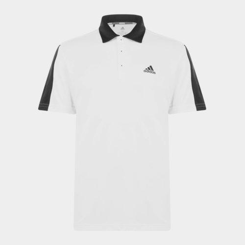 Bold Brand Golf Polo Shirt Mens
