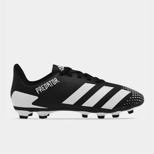 Predator 20.4 Junior FG Football Boots