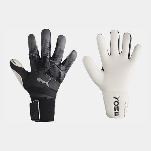 One Grip Hybrid Goalkeeper Gloves