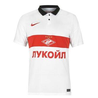 Spartak Moscow Away Shirt 2020 2021