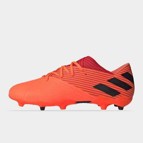 Nemeziz 19.2 Mens FG Football Boots