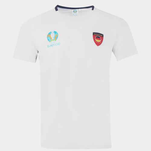 Euro 2020 Germany Poly T Shirt