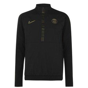 Paris Saint Germain Tracksuit Jacket 20/21 Mens
