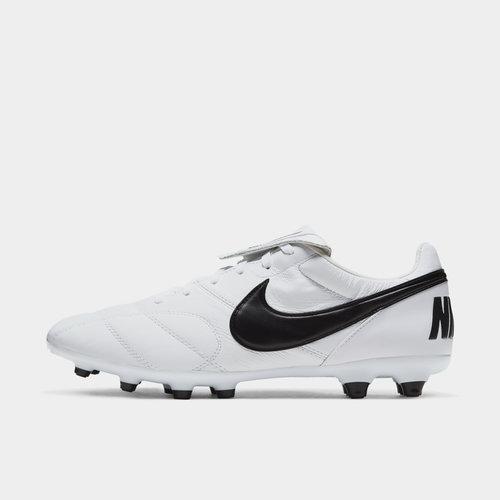 Premier II FG Mens Football Boots