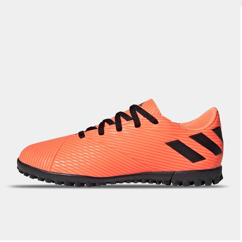 Nemeziz 19.4 Childrens Astro Turf Trainers