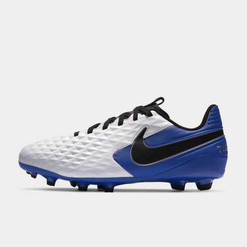Tiempo Legend Academy Junior FG Football Boots