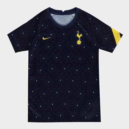 Tottenham Hotspur European Pre Match Shirt 20/21 Kids