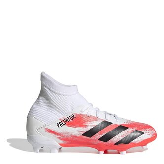 20.3 Junior FG Football Boots