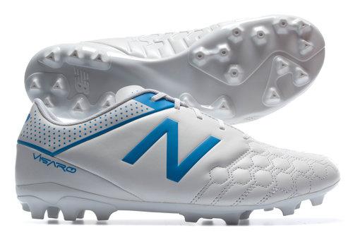 Visaro 1.0 Liga Leather AG Football Boots
