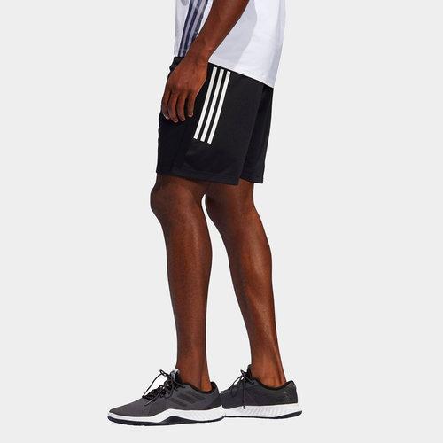 Mens Kraft 3 Stripes Shorts
