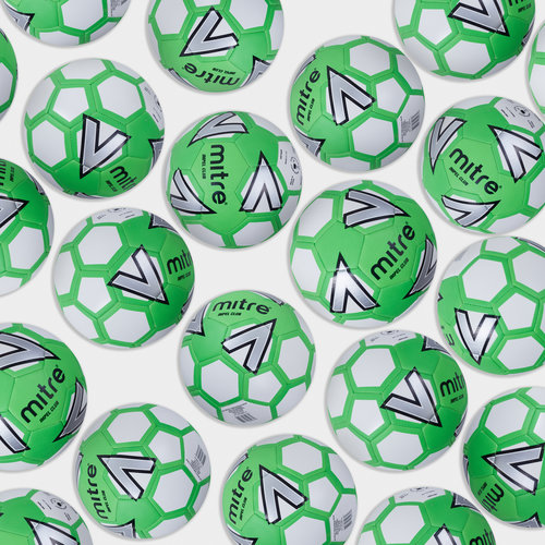 Impel Club Football Size 3 - Pack of 30