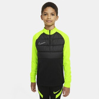 Academy Winter Warrior Drill Top Junior