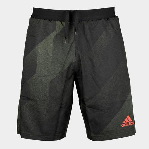 Tango Pocket Football Training Shorts