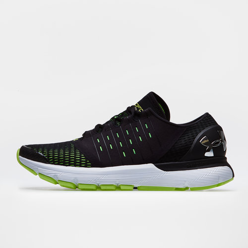 Speedform Europa Running Shoes