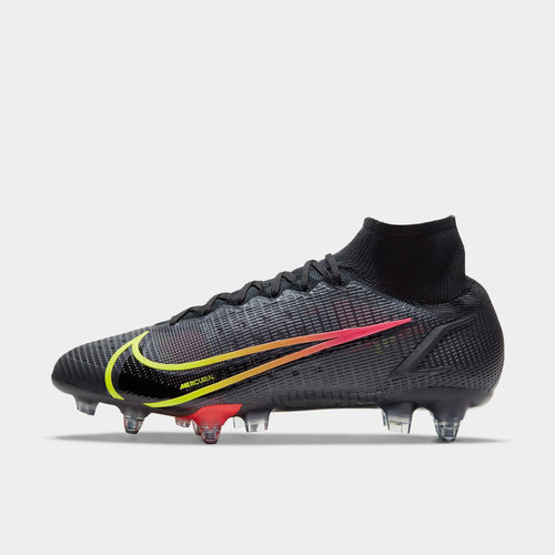 Mercurial Superfly Elite DF SG Football Boots