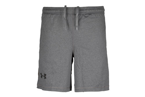 Loose Raid 8inch Gym Shorts