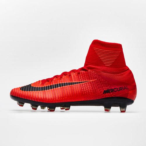 Mercurial Superfly V AG Football Boots