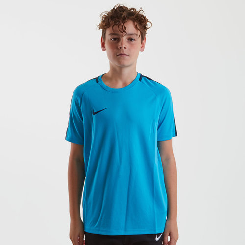 Dry Academy Kids S/S Football Training T-Shirt