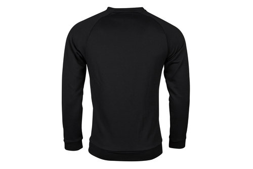 Nike Dry Crew Neck Fleece Training Sweater, £35.00