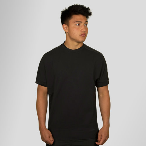 ZNE S/S Crew Training T-Shirt
