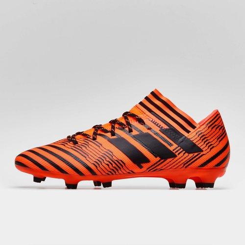 Nemeziz 17.3 FG Football Boots