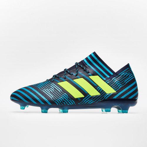 06758840facc adidas Nemeziz 17.1 FG Football Boots, £60.00