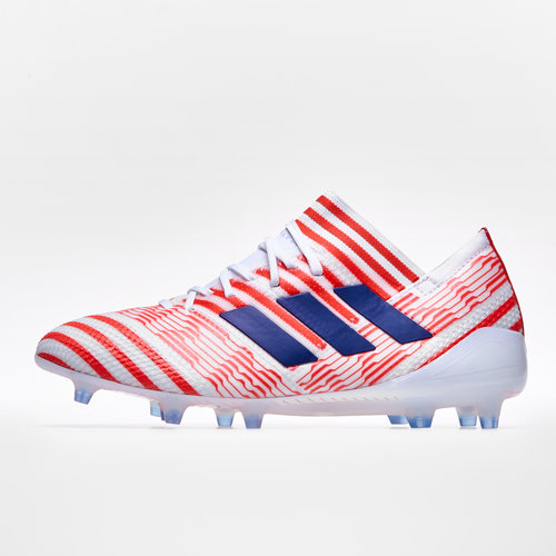 Nemeziz 17.1 FG Womens Football Boots