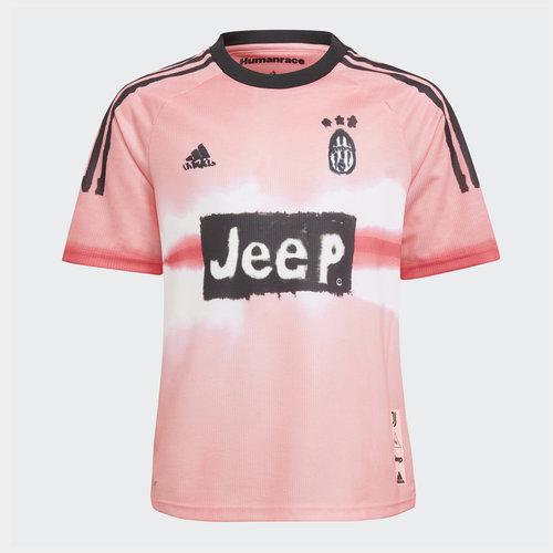 Juventus Humanrace FC Shirt Junior