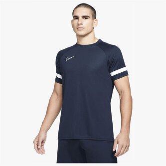 Dri FIT Academy Short Sleeve Soccer Top Mens