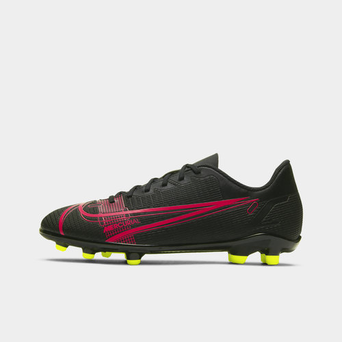 Mercurial Vapor Club Junior FG Football Boots