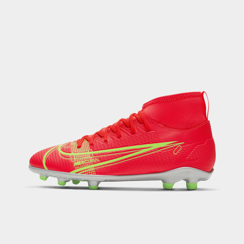 Mercurial Superfly Club DF Junior FG Football Boots