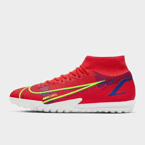 Mercurial Superfly Academy DF Astro Turf Trainers