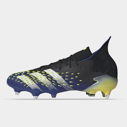Predator Freak .1 SG Football Boots