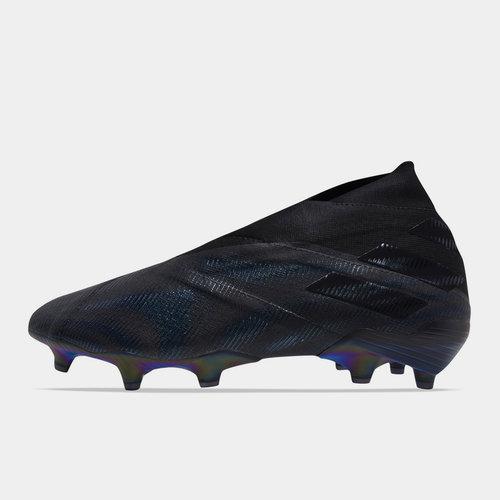 Nemeziz + FG Football Boots